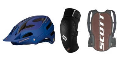 Bikehelmets & Protection