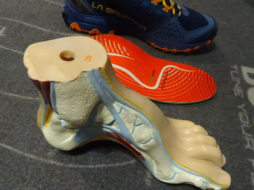 Sport(3)65 Runningshoes LAB