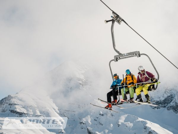 Christkindl Freeride Test & Technik Camp Hochgurgl Royale