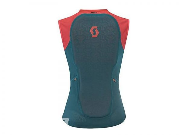 Scott Actifit Light Vest Plus Protector, Women