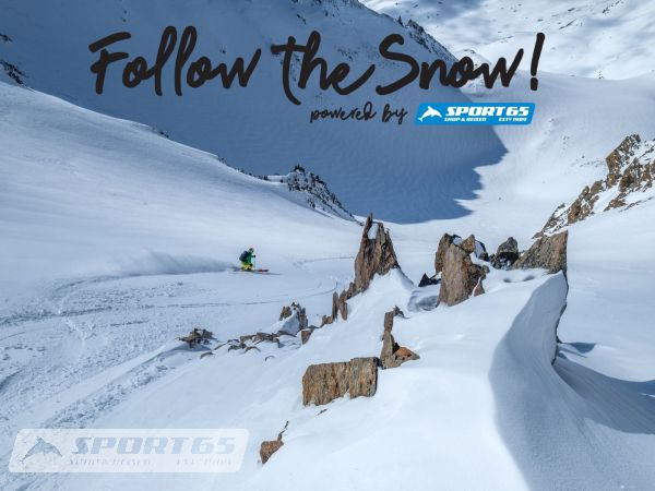 Follow the Snow! Best of Aostatal