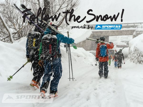 Follow the Snow! Best of Aostatal I