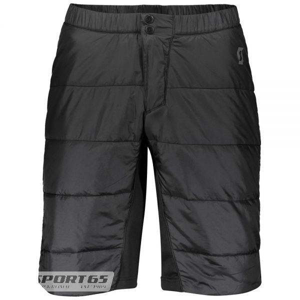 SCOTT Insuloft Light Short men, black