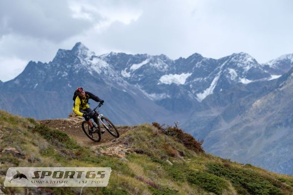 Trail & Technik Bikecamp Sölden II