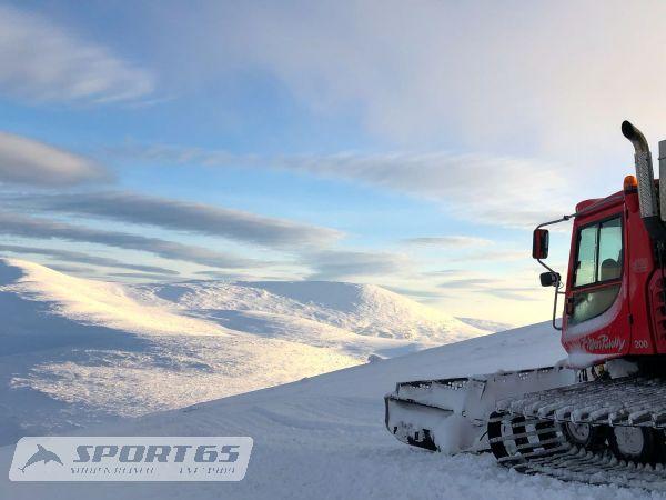 Catskiing & Powderabenteuer Sibirien