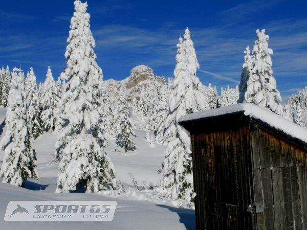 Serfaus-Arlberg Quicky I