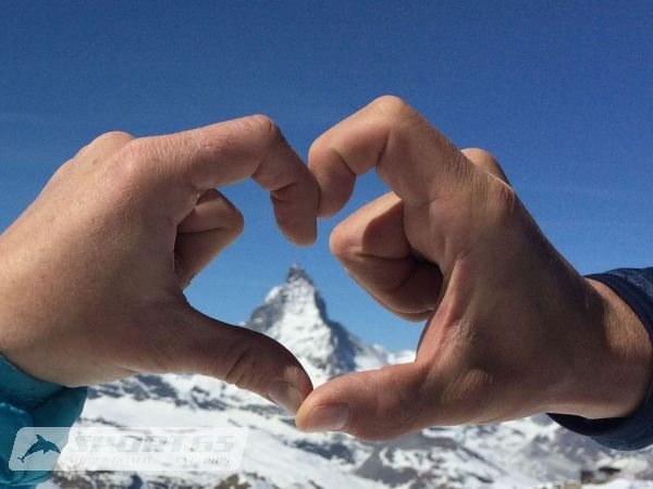 Matterhorn Skitage XL Cervinia-Zermatt I