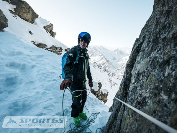 Freeridecamps Disentis Royale I