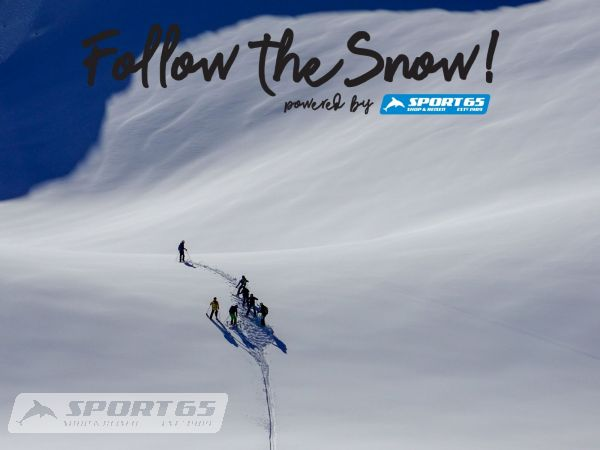 Follow the Snow! Best of Tirol VII
