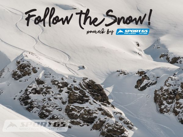 Follow the Snow! Best of the Alps VII