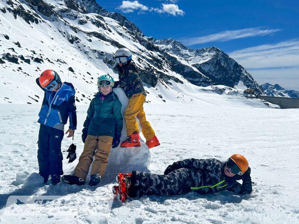 KidsClub Paradiso Monterosa