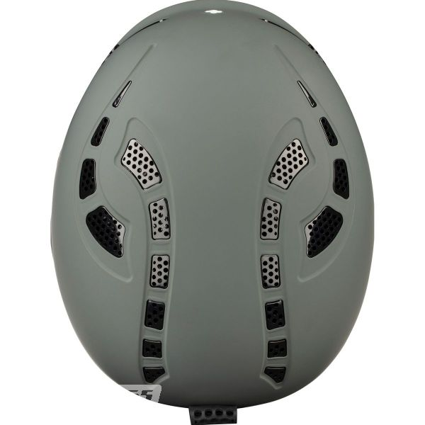 Sweet Igniter II Helm 20/21, matte bolt gray