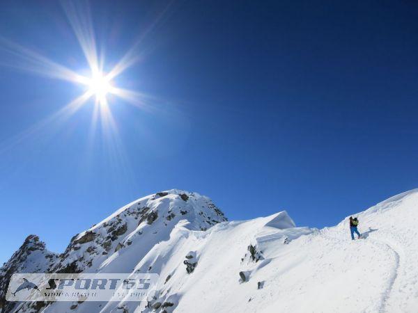 Urner Haute Route Skitour