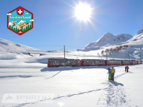 Rail & Ride Graubünden