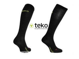 TEKO Merino SIN3RGI Race Pro Compression skisocks