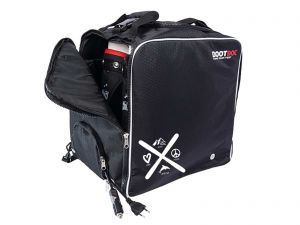 Boot Doc Heated Bag Skibootbag