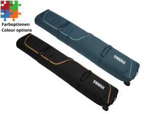 Thule RoundTrip Double Skiroller