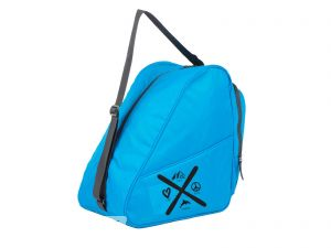 Sport65 Love. Ride. Peace. ski boot bag