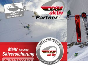DSV BASIC Ski insurance package